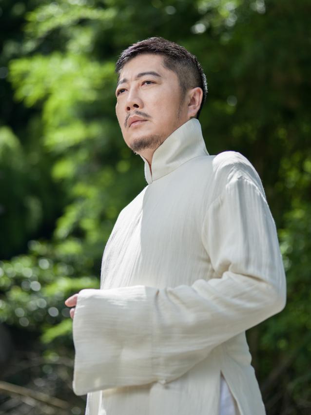 CHEN Huan-Chang
