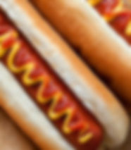 barbecue-grilled-hot-dog-with-yellow-mus