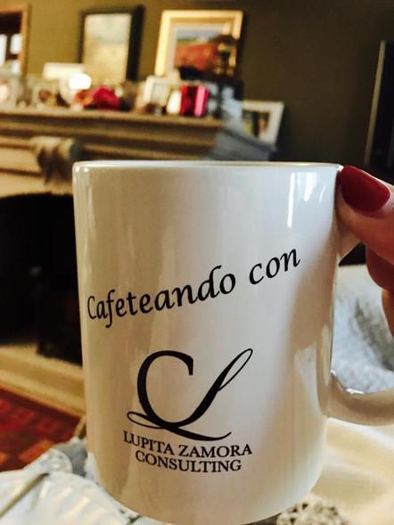Porque Cafeteamos...