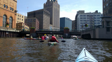 The Great American #KayakCrawl