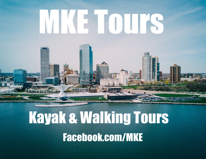 Introducing MKE Tours!