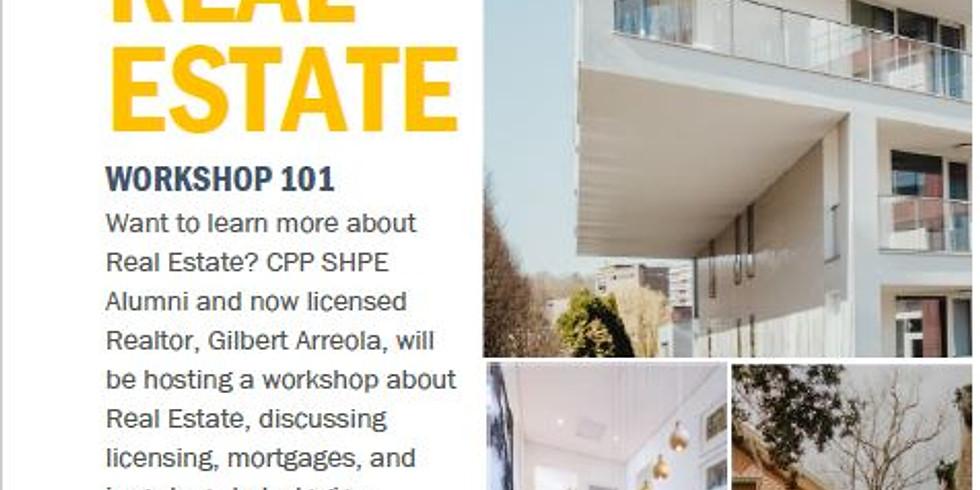 Real Estate Workshop