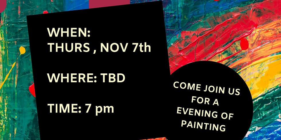 SHPE Paints