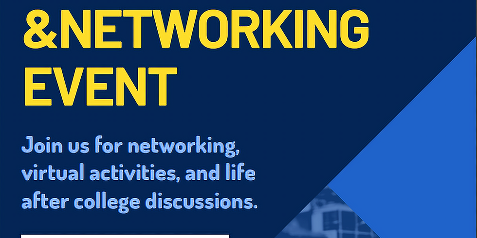 Alumni Initiation and Networking
