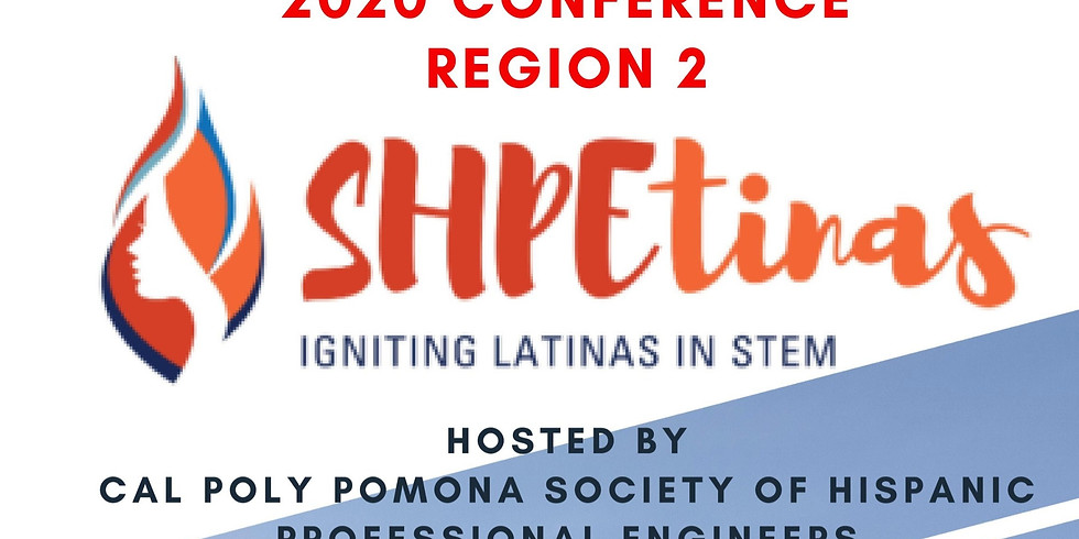 Region 2 SHPEtina Conference