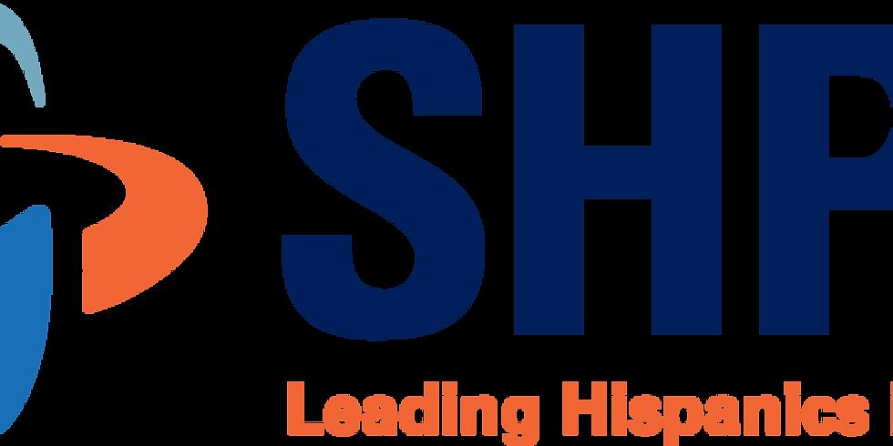 SHPE General Body Meeting 2: Raytheon GBM