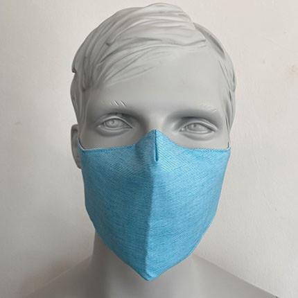 Gesichtsmaske Filter Nasenbuegel Helltue