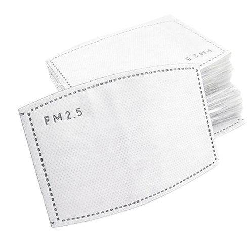 Aktivkohlefilter Carbon Set PM2.5