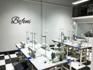 Befeni Muenchen München Munich | Produktion Thaiand Bangkok China Maßmode