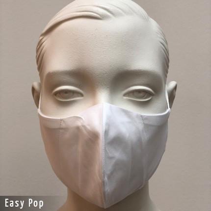 Befeni Gesichtsmaske - Baumwollmaske Easy Pop
