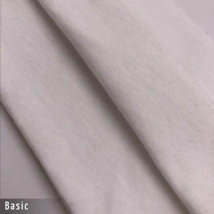 Gesichtsmaste - Baumwollmaske Basic Stoff