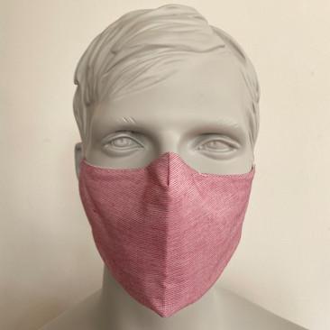Gesichtsmaske Filter Nasenbuegel Hellpin