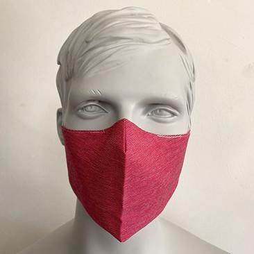 Befeni Maske Filter Nasenbuegel Dunkelpi
