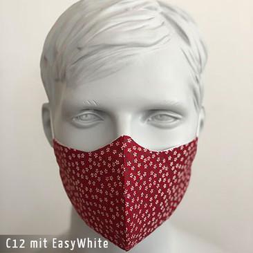 Befeni Gesichtsmaske - C12 mit EasyWhite