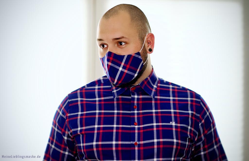 MeineLieblingsmaske - Befeni Gesichtsmaske