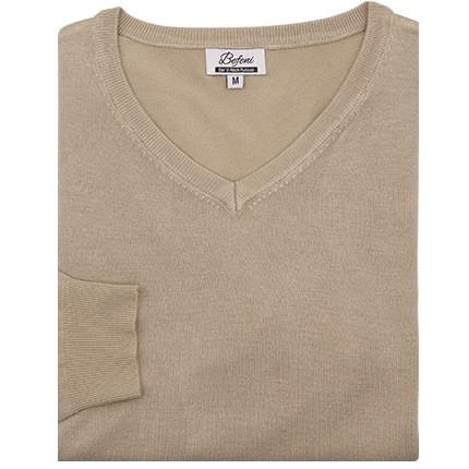 Der Befeni Pullover Sand / Beige