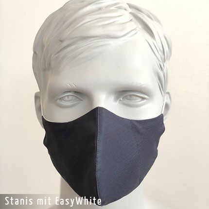 Befeni Gesichtsmaske - Stanis mit EasyWhite