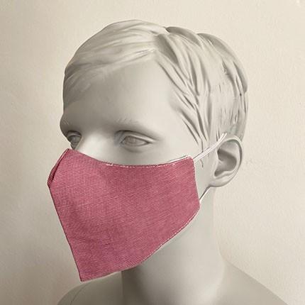 Gesichtsmaske Filter Nasenbuegel Pink_2.
