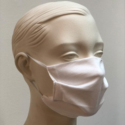 Mund- und Nasenmaske - Basic Stoffmaske