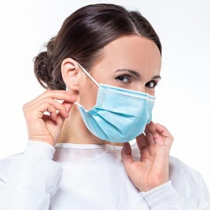 OP Gesichtsmaske zertifiziert