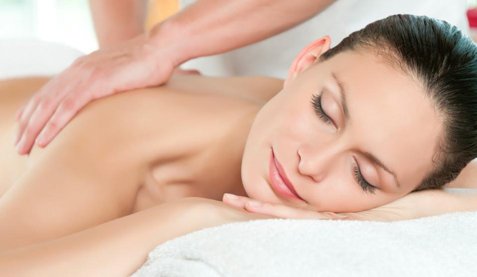 Massage Kosmetik