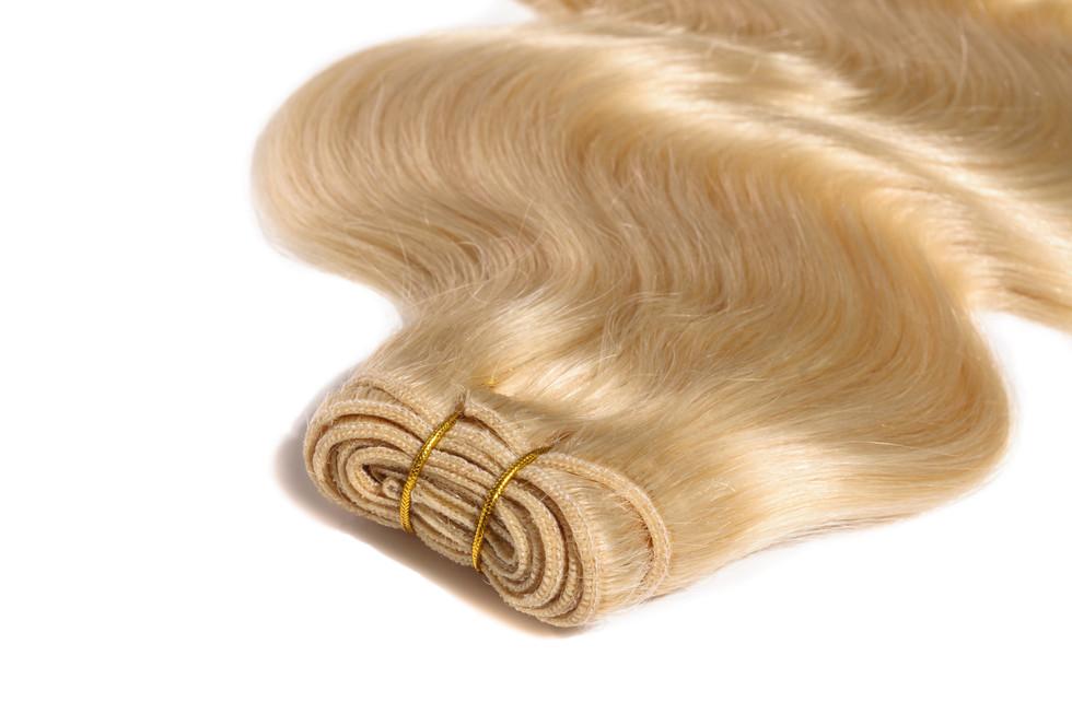 Tressen Haarverlängerung