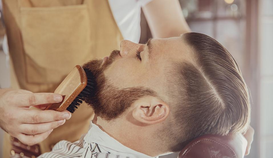 Harr Rasur, Barber