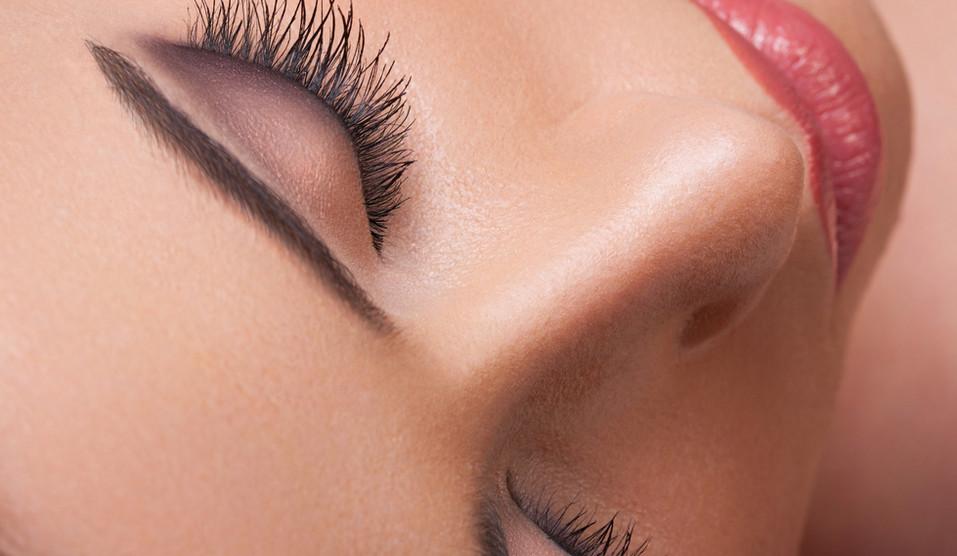 Gesichtspflege Kosmetik