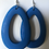 Thumbnail: Lisette ~ Electric Blue