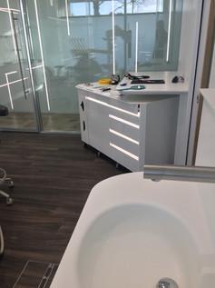 Mobile Dental Cabinets