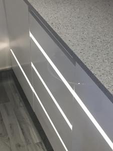 LED Dental Cabinetry