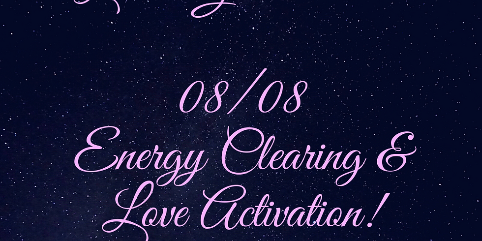 Lions Gate Portal Energy Clearing and Activation