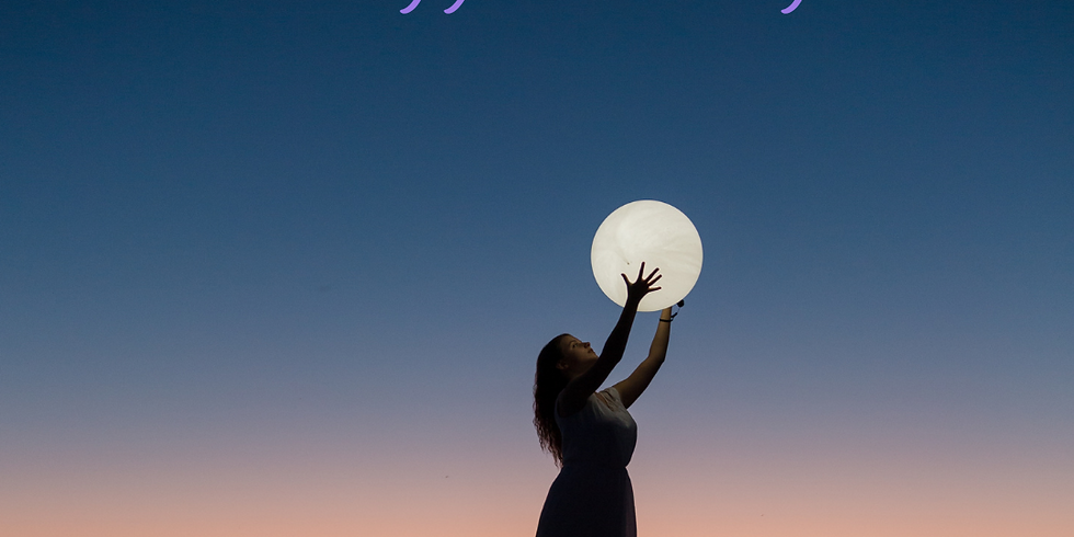 1st Oct Full Moon Energy Clearing