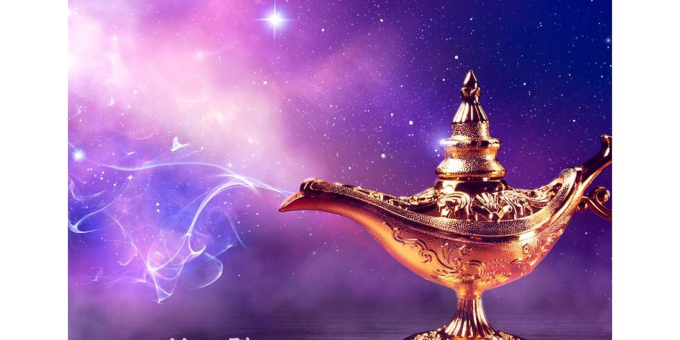 Wake Up Wednesdays: ~ June~ Magic & Miracles