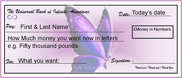 Abundance Cheque how to.png
