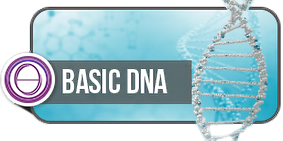 ThetaHealing® Basic DNA  GLASGOW