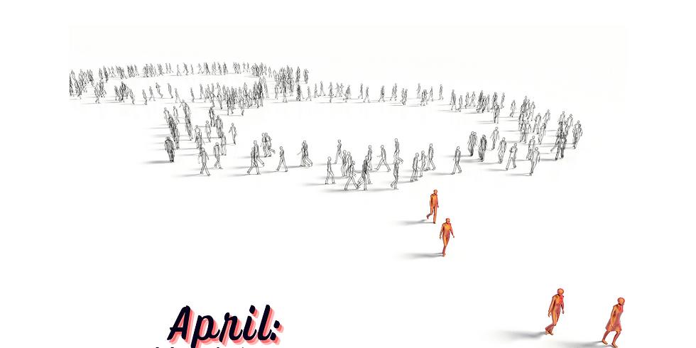 Wake Up Wednesdays: ~ April~ Abundance