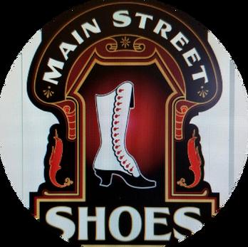Main Street Shoes