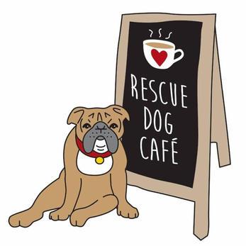 Rescue Dog Cafe