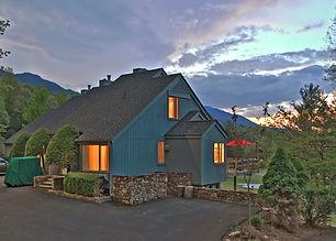 Albert's Lodge Cottage Rentals