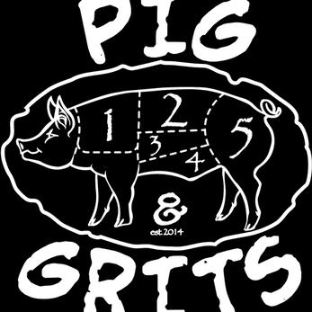 Pig & Grits