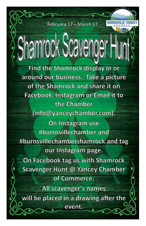 Shamrock SH Poster.jpg