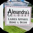 Alexandra's Closet