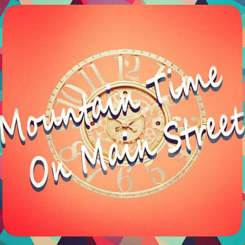Mtn Time on Main Street