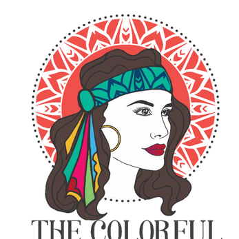 The Colorful Gypsy