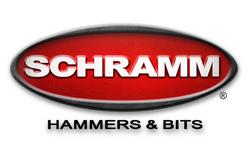 Schramm Hammers & Bits Logo