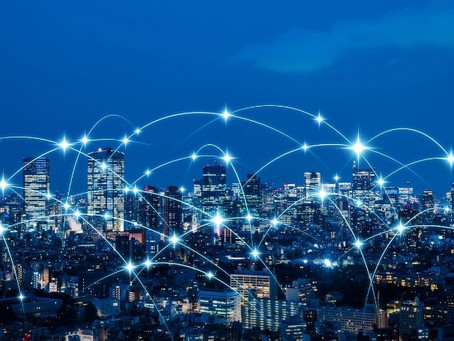5G Technology. – The evolution of connectivity