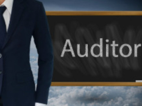 What it takes to become an effective auditor
