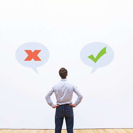 Cómo los profesionales de impuestos toman decisiones éticas
