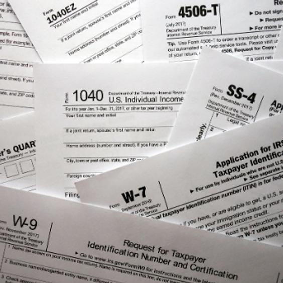 Cómo prepararse para una auditoría del IRS
